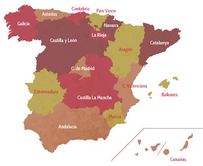 Mapa Nacional de Unidades y Consultas de Cefaleas
