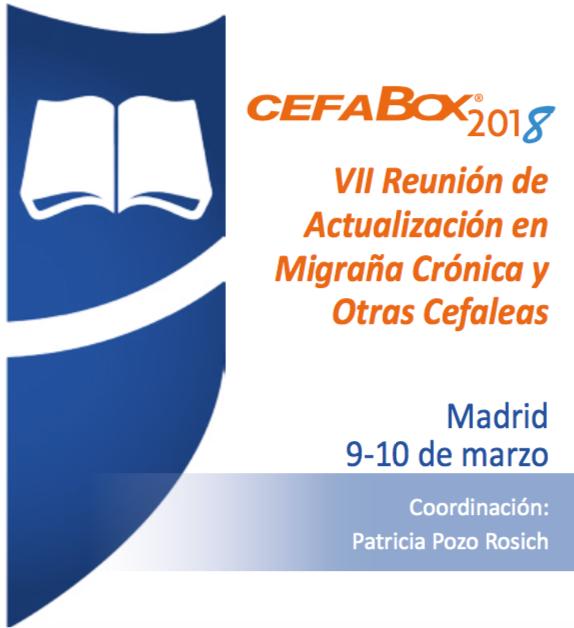 Cefabox 2018